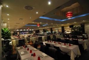 016-la reggia ristorante etnico-vista sala ristorante